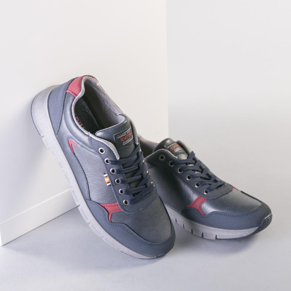 Pantofi sport barbati Avan navy