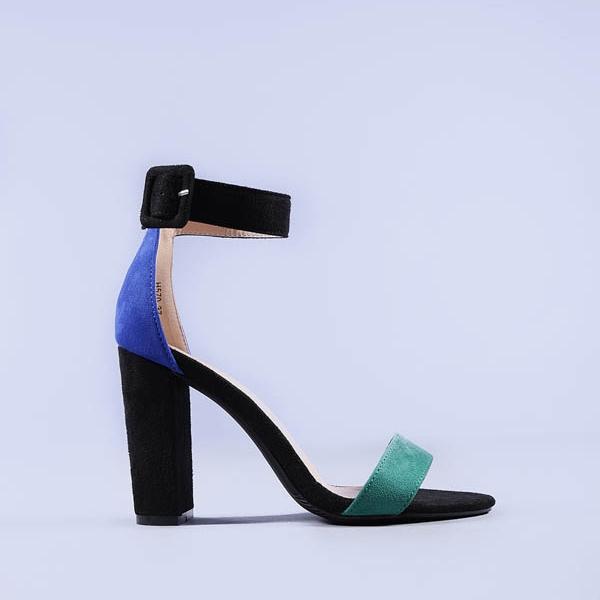 Sandale dama Dochia verzi