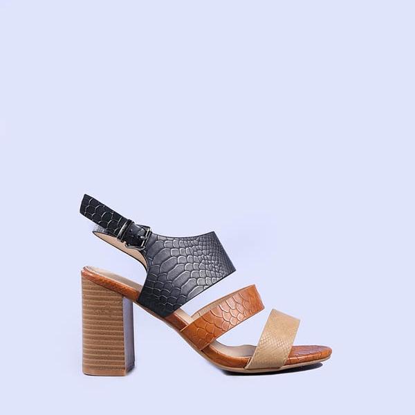 Sandale dama Marciana negre