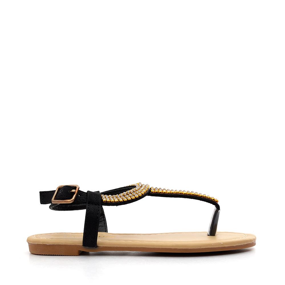 Sandale copii Mira 1 negre