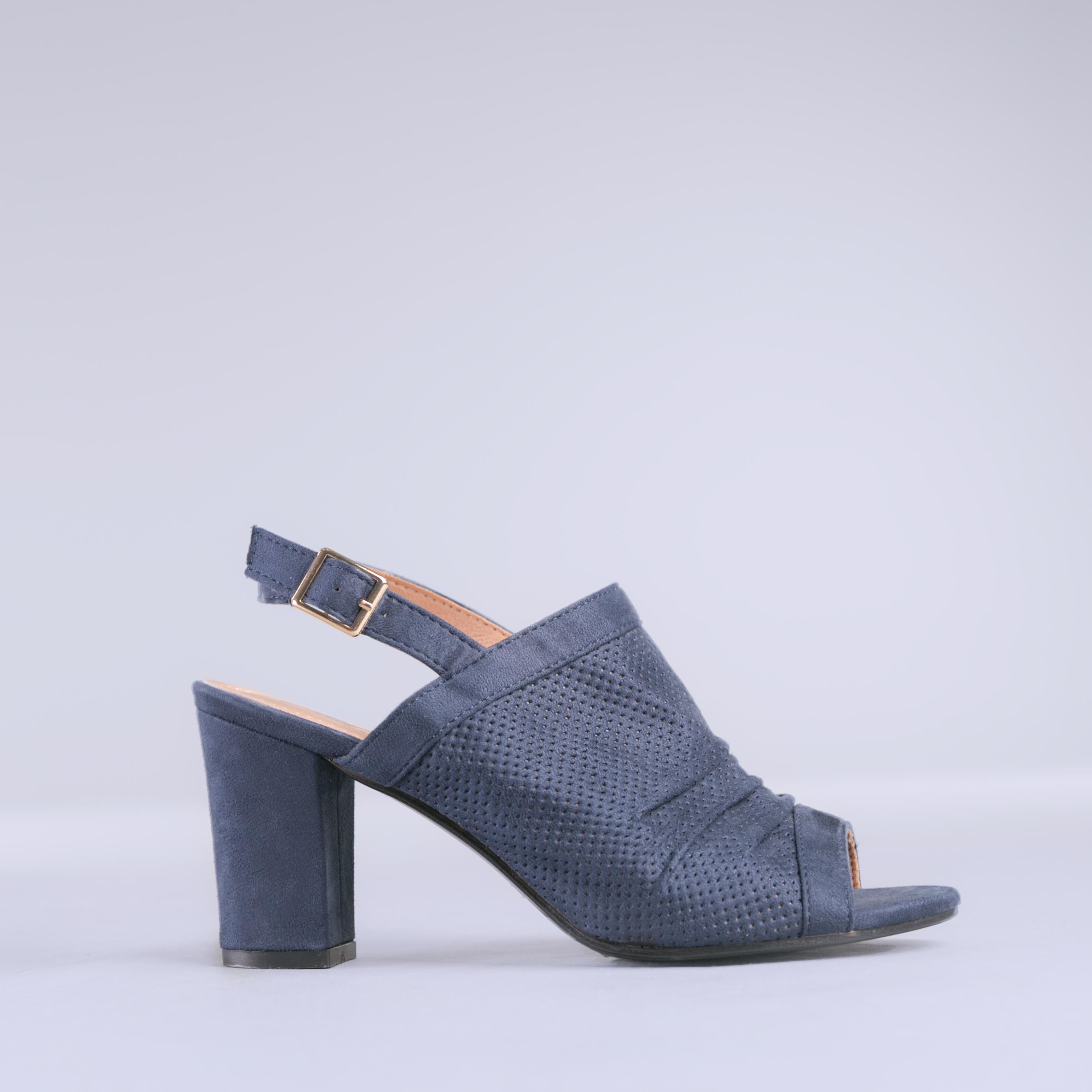 Sandale dama Magdalena negre