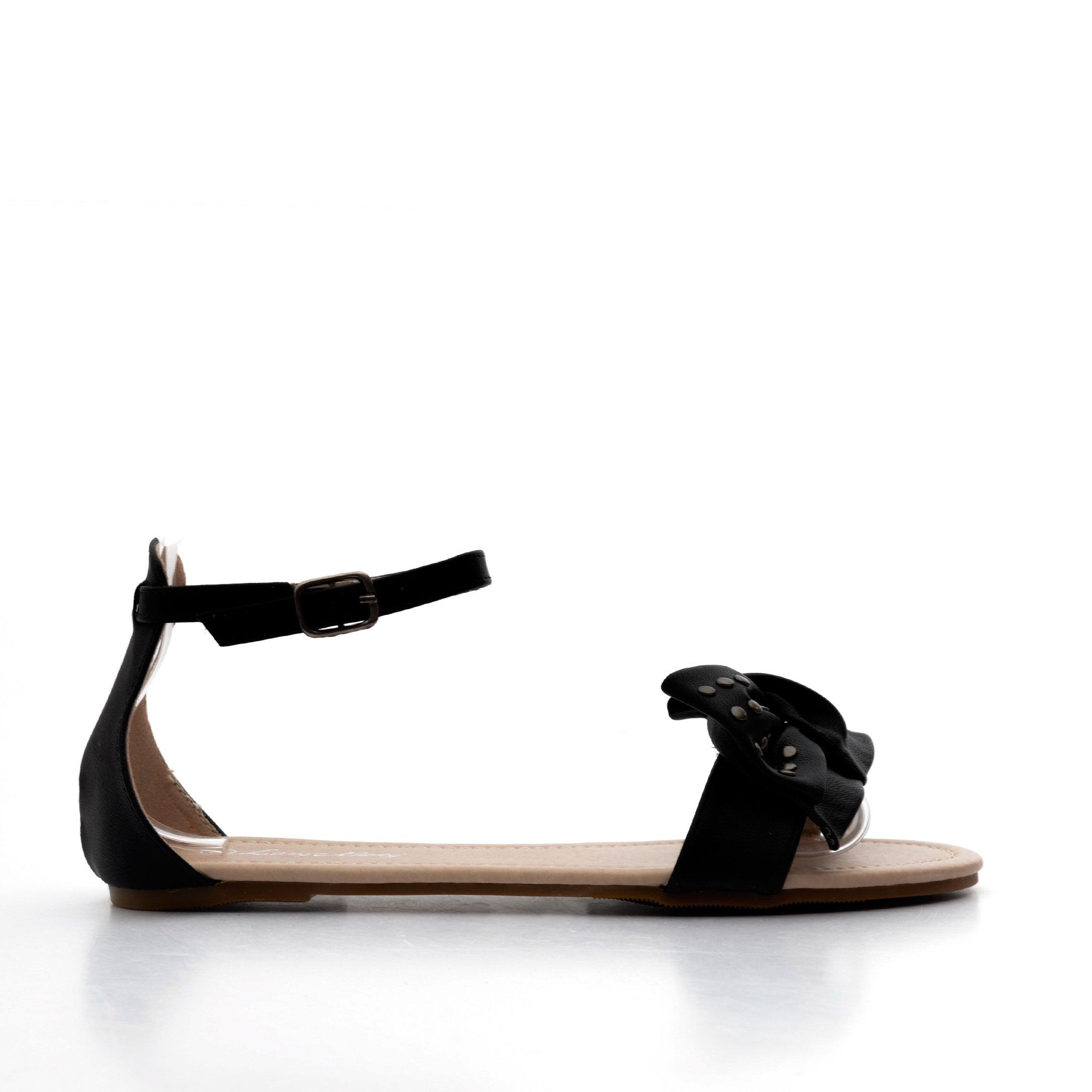 Sandale Dama Liana 1 Negre