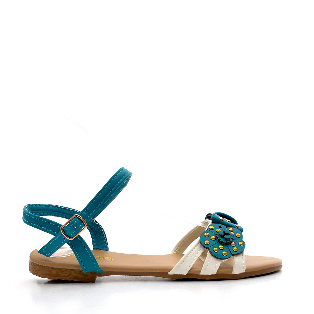 Sandale copii Xandra albastre