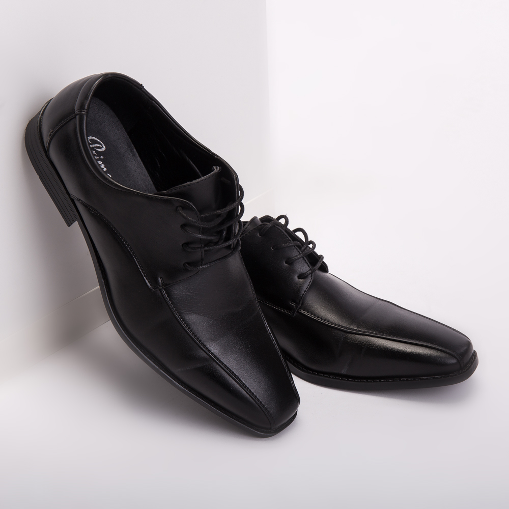 Pantofi barbati Zoros negri