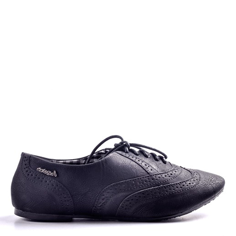 Pantofi dama Leena negri