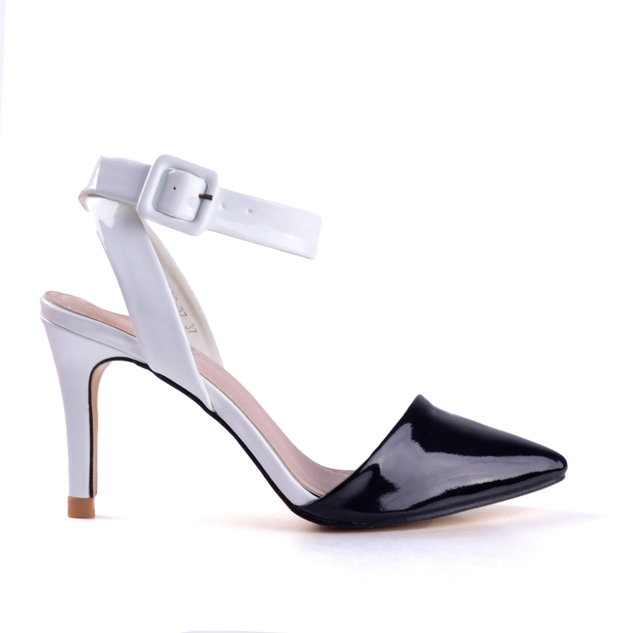 Sandale dama Betsy negre