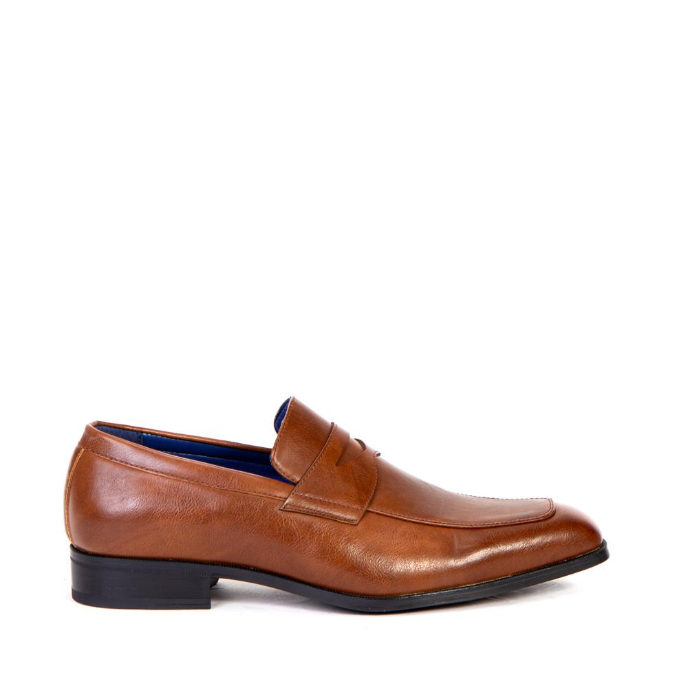 Pantofi barbati Jakob camel