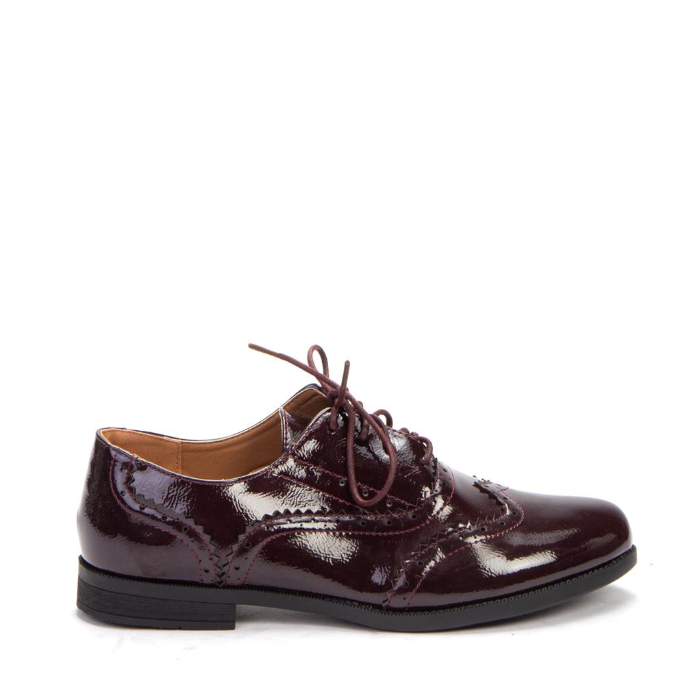 Pantofi casual dama Neha negri