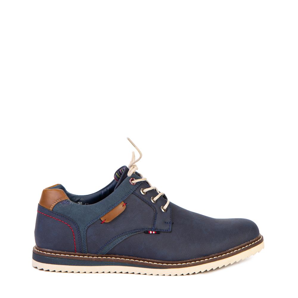 Pantofi barbati Levy navy