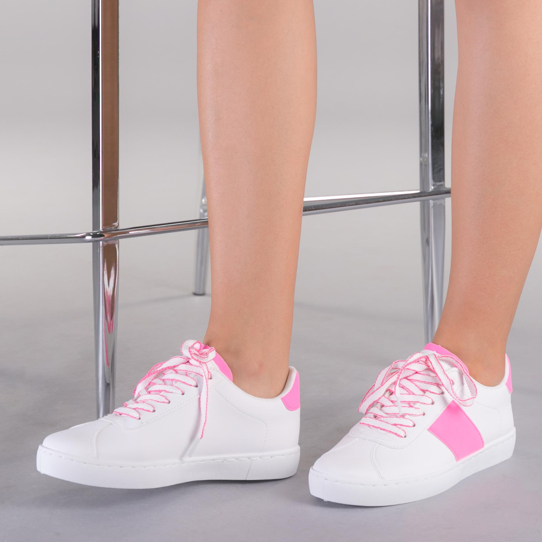 Pantofi dama Aria argintii