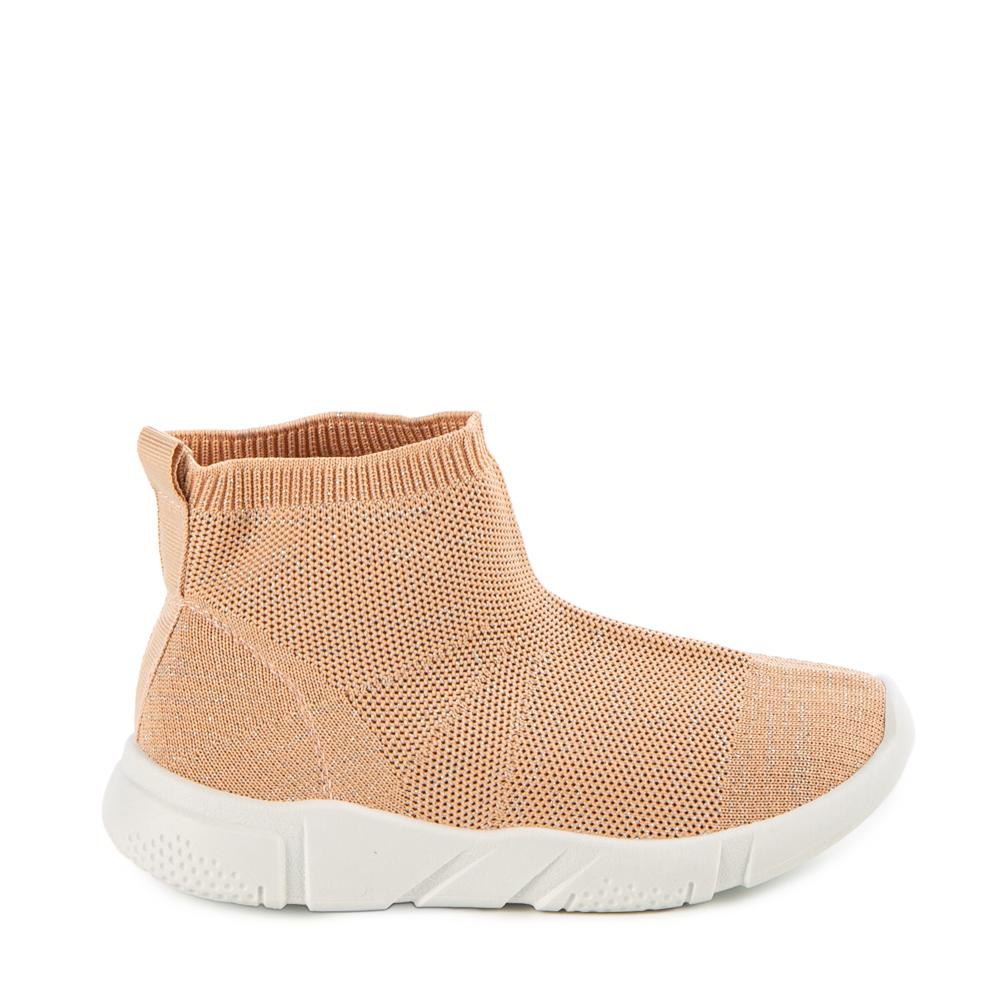 Pantofi sport copii Balma argintii