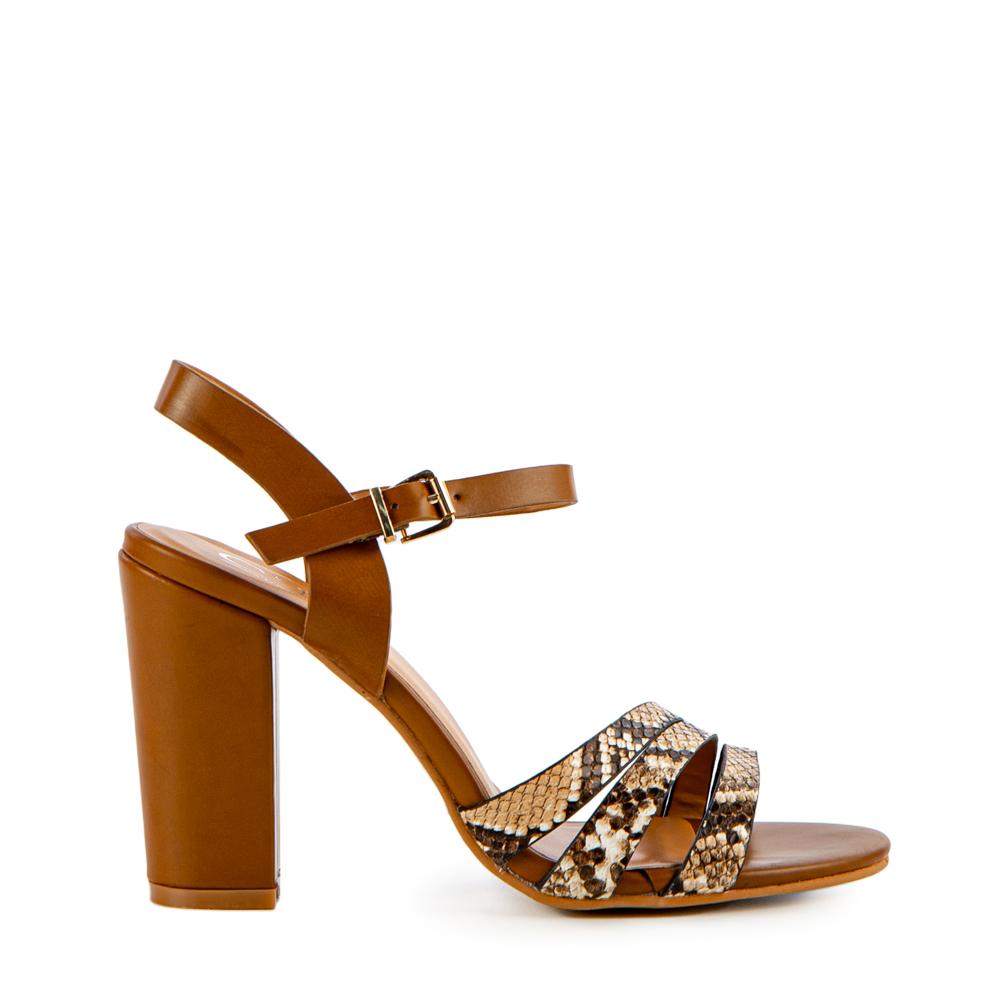 Pantofi dama Moli negri