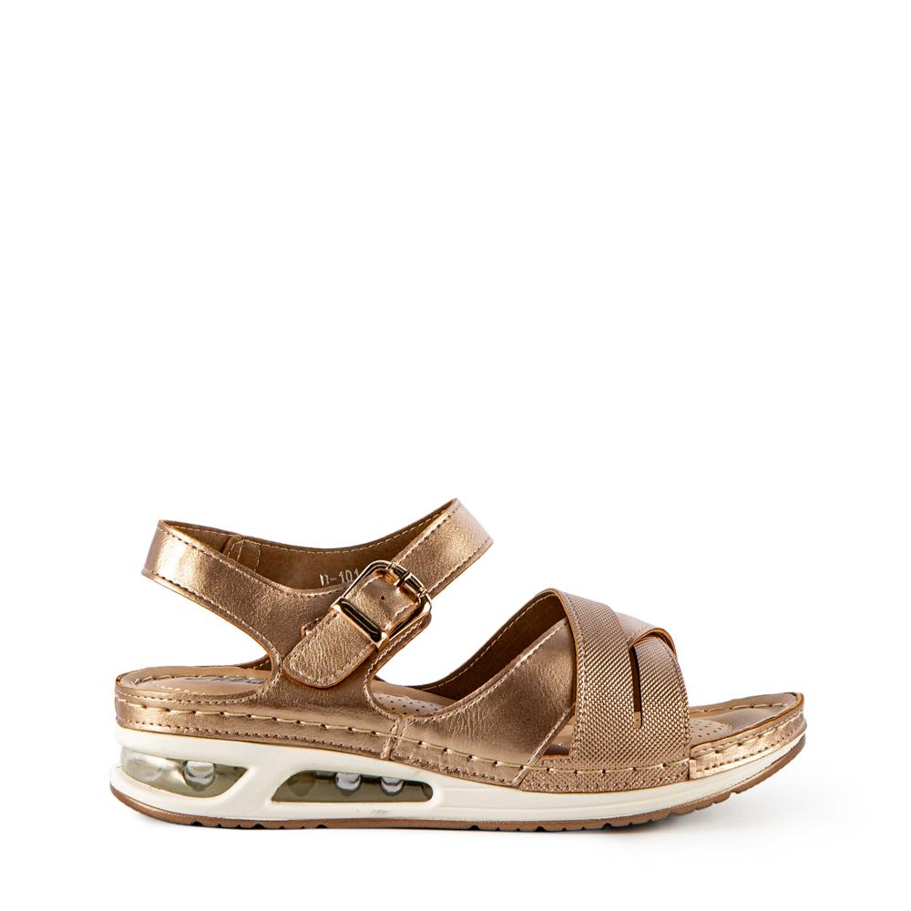 Papuci dama Alvarez negri