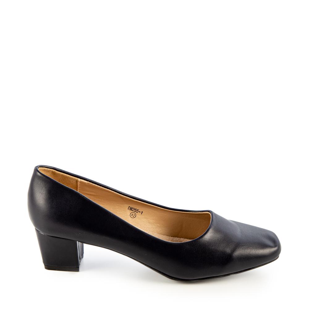 Pantofi dama Mynia rosii