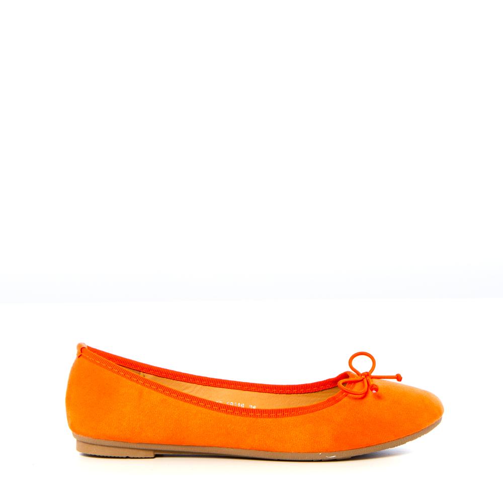 Balerini dama Amelia portocalii