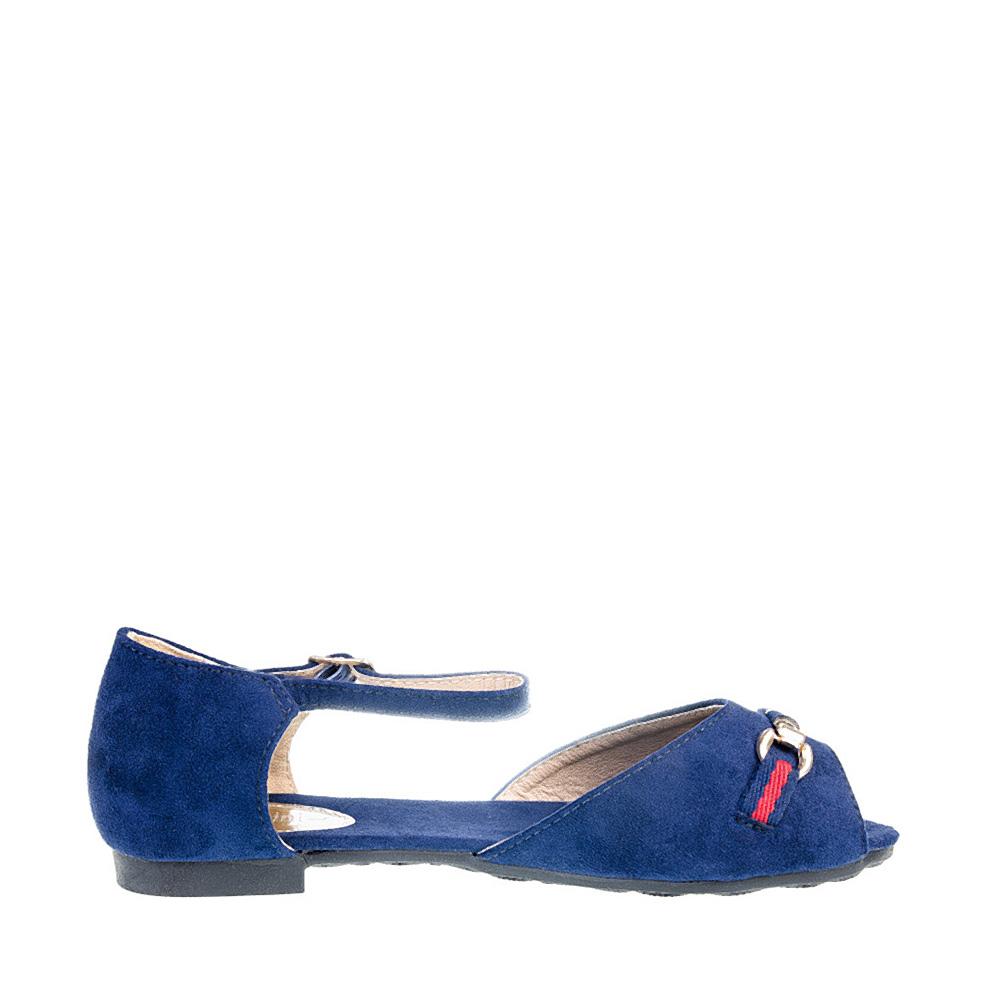 Sandale copii Kiki albastre