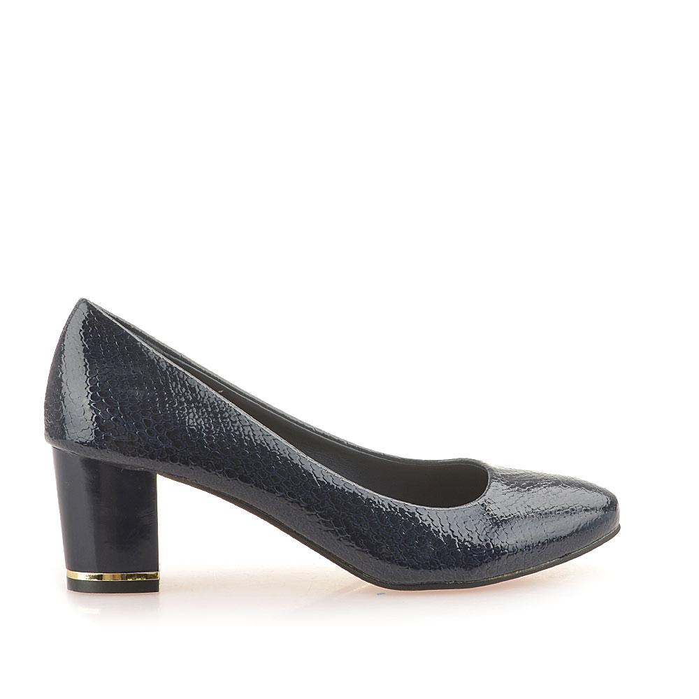 Pantofi Dama Odelette Albastri
