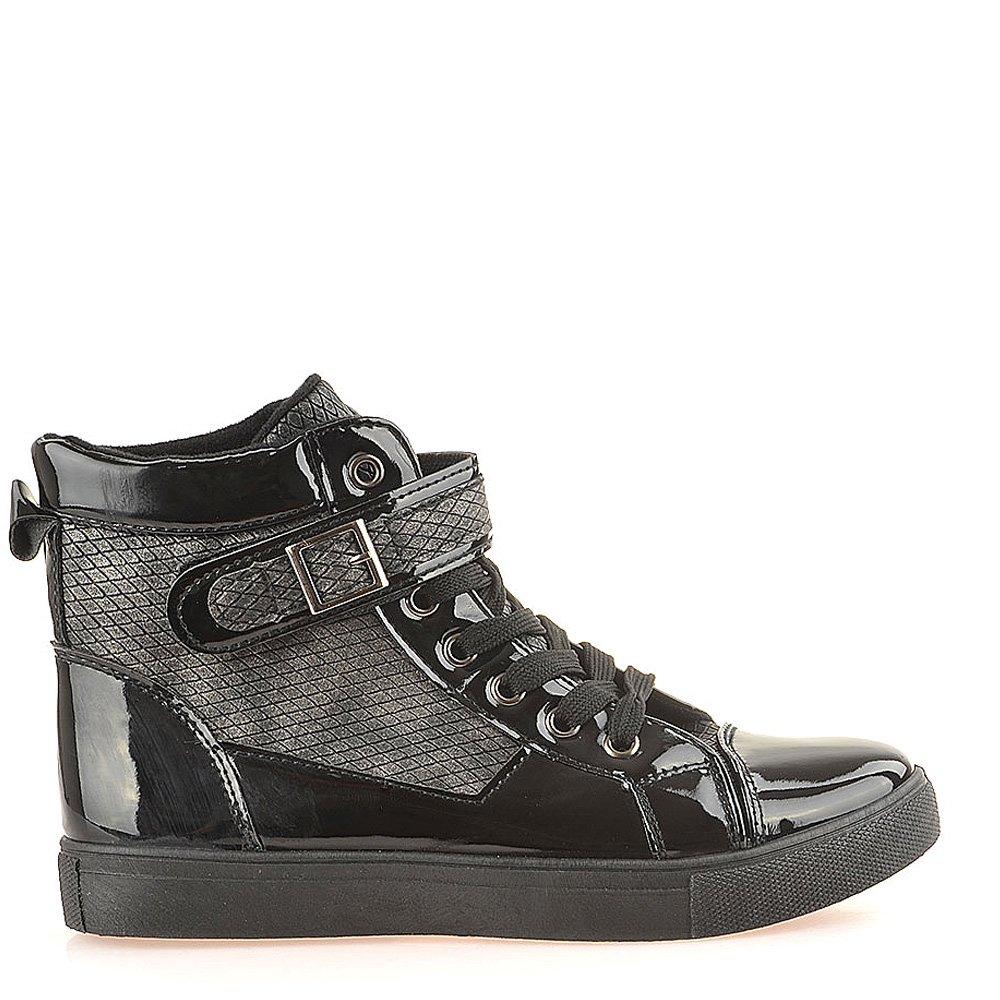Pantofi Sport Dama Fast 1 Negri