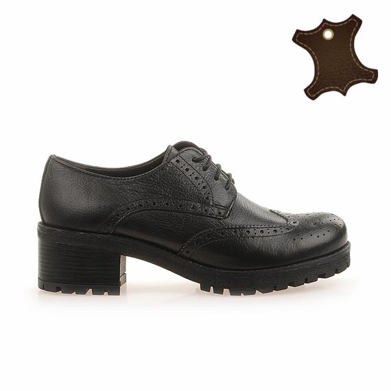 Pantofi Dama Piele Giulia Negri