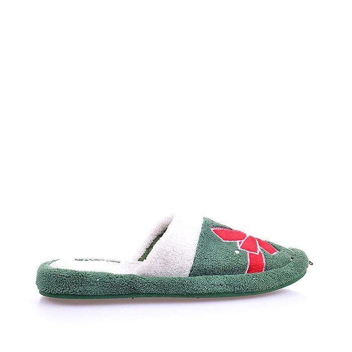 Papuci dama Rox Collection 6 verzi