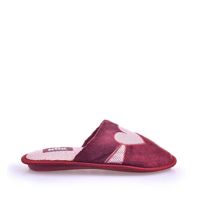 Papuci dama Rox Collection 11 bordo