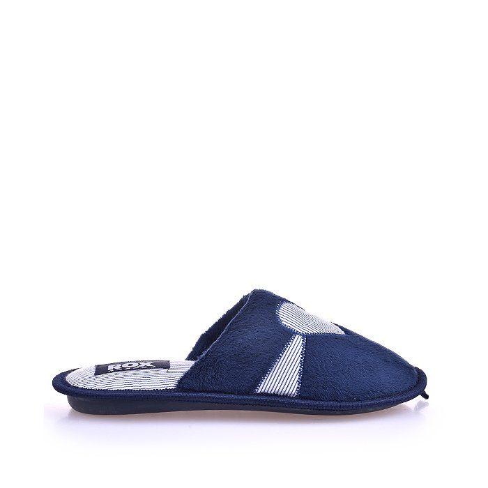 Papuci dama Rox Collection 11 navy