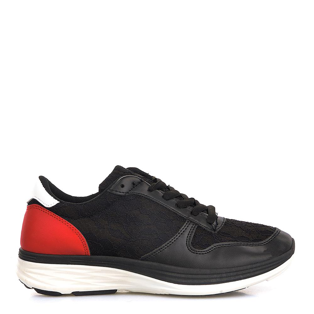 Pantofi sport dama Adise negri