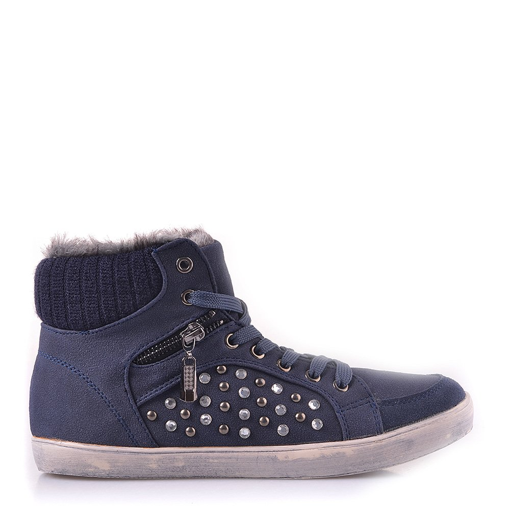 Pantofi Sport Dama Phifer 4 Albastri