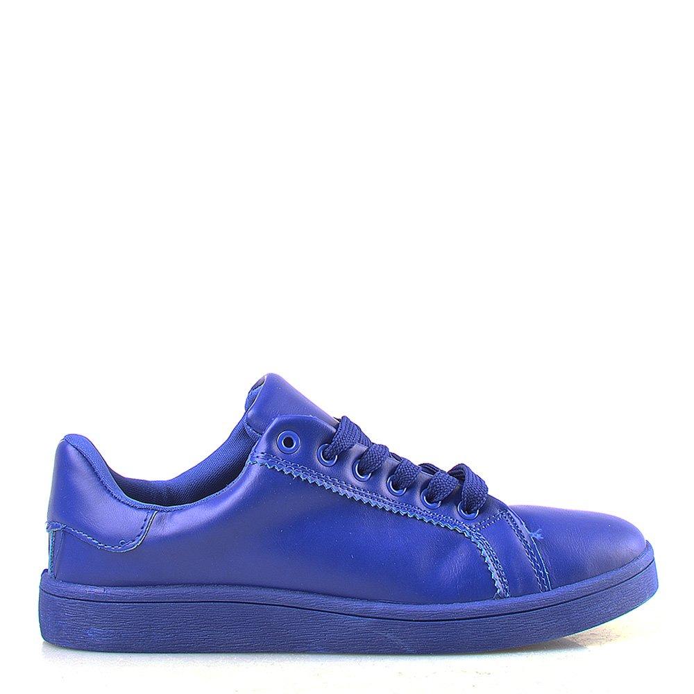 Pantofi sport dama Rebecca albastri