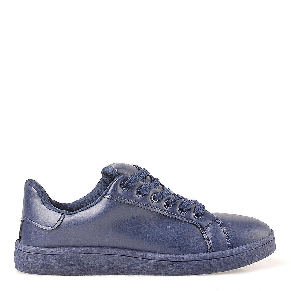 Pantofi sport dama Rebecca albastru inchis