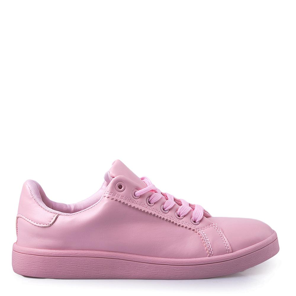 Pantofi sport dama Rebecca roz