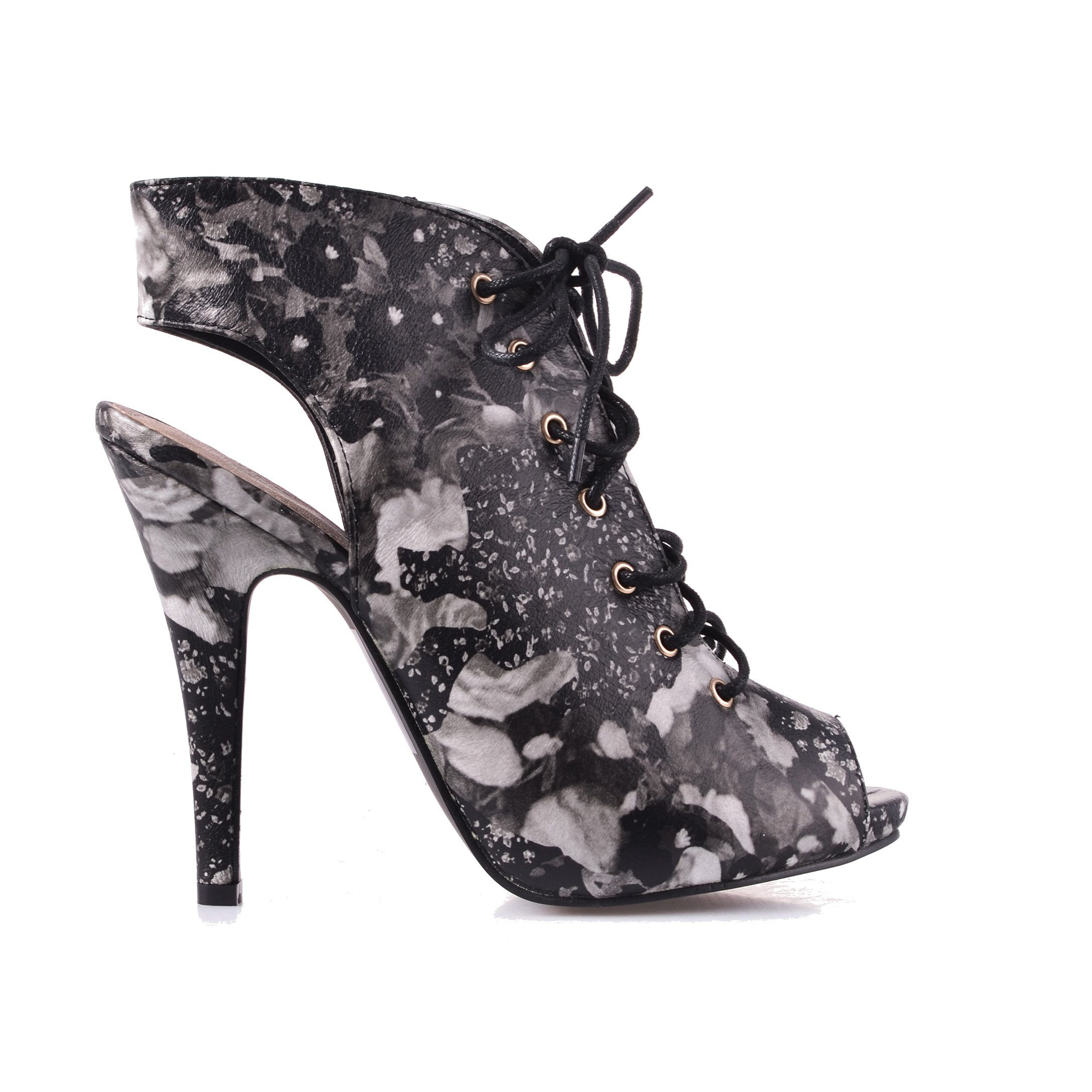 Sandale dama Mara negre