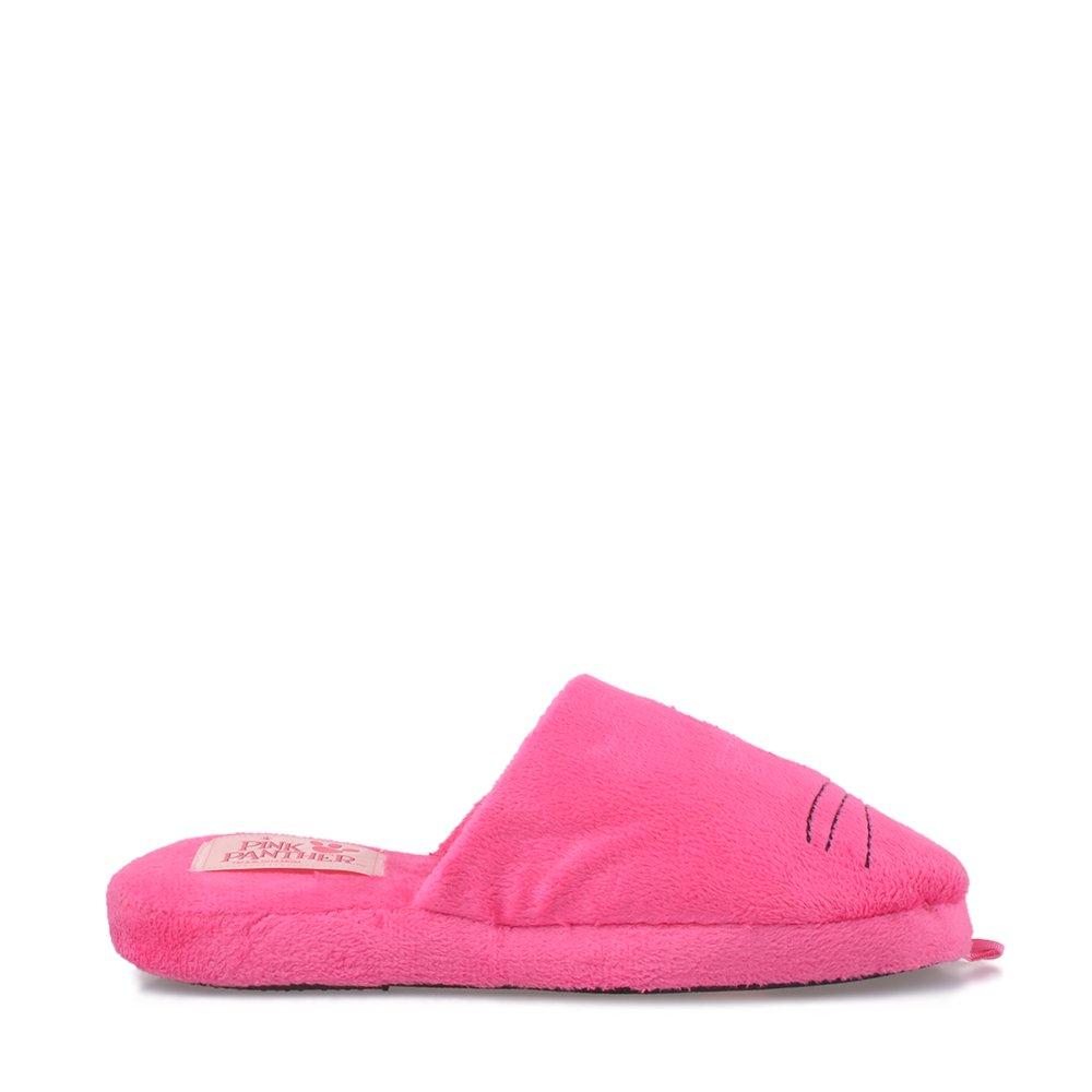 Papuci dama Pink Panther roz