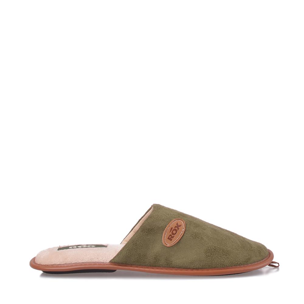 Papuci dama Rox Collection 64 verzi