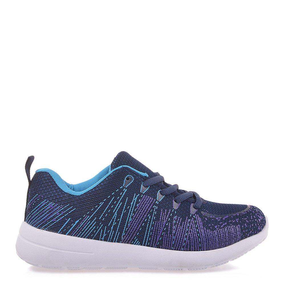 Pantofi sport dama Albertine navy