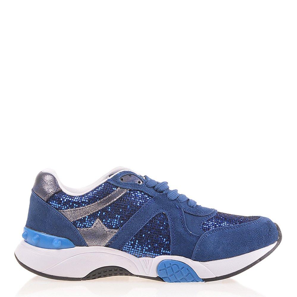 Pantofi Sport Dama Missy Azul