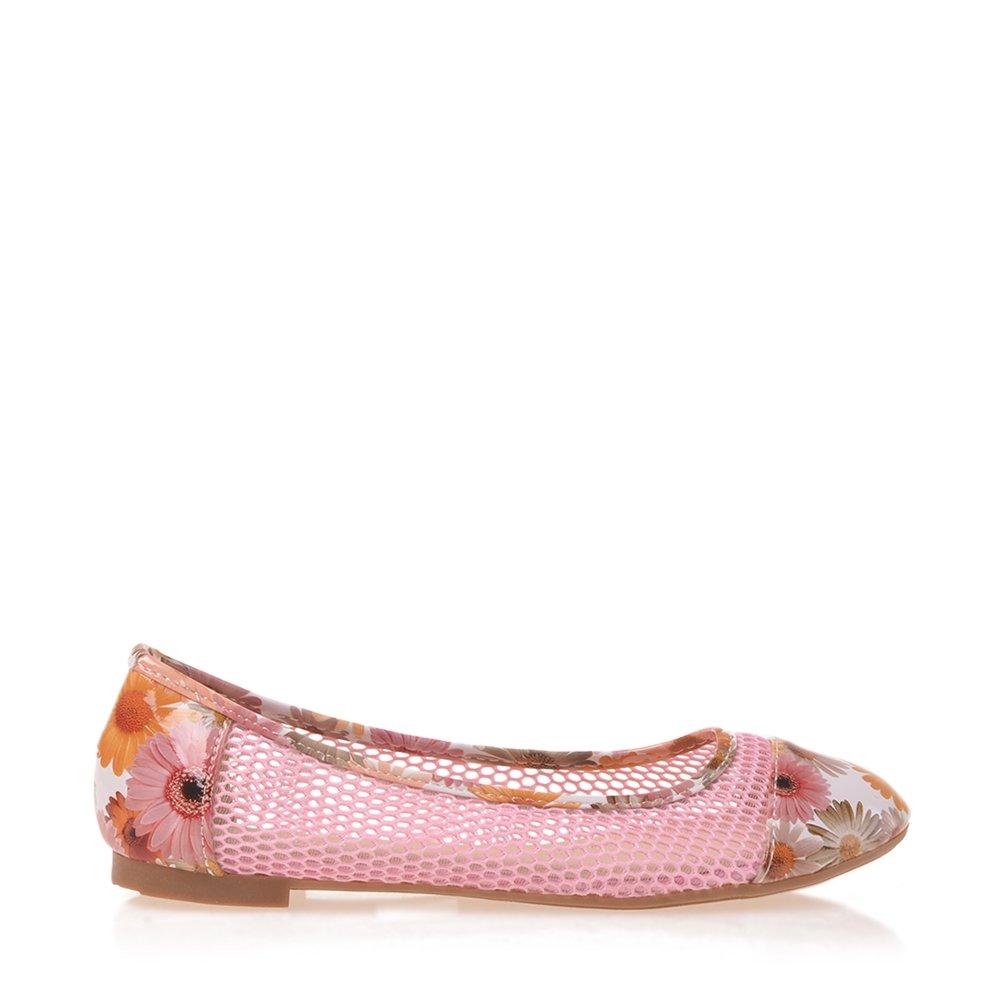 Balerini dama Alannah roz