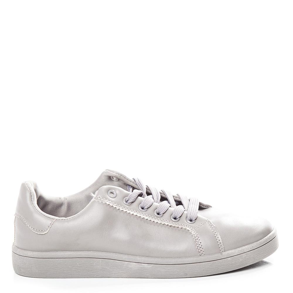 Pantofi sport dama Rebecca gri