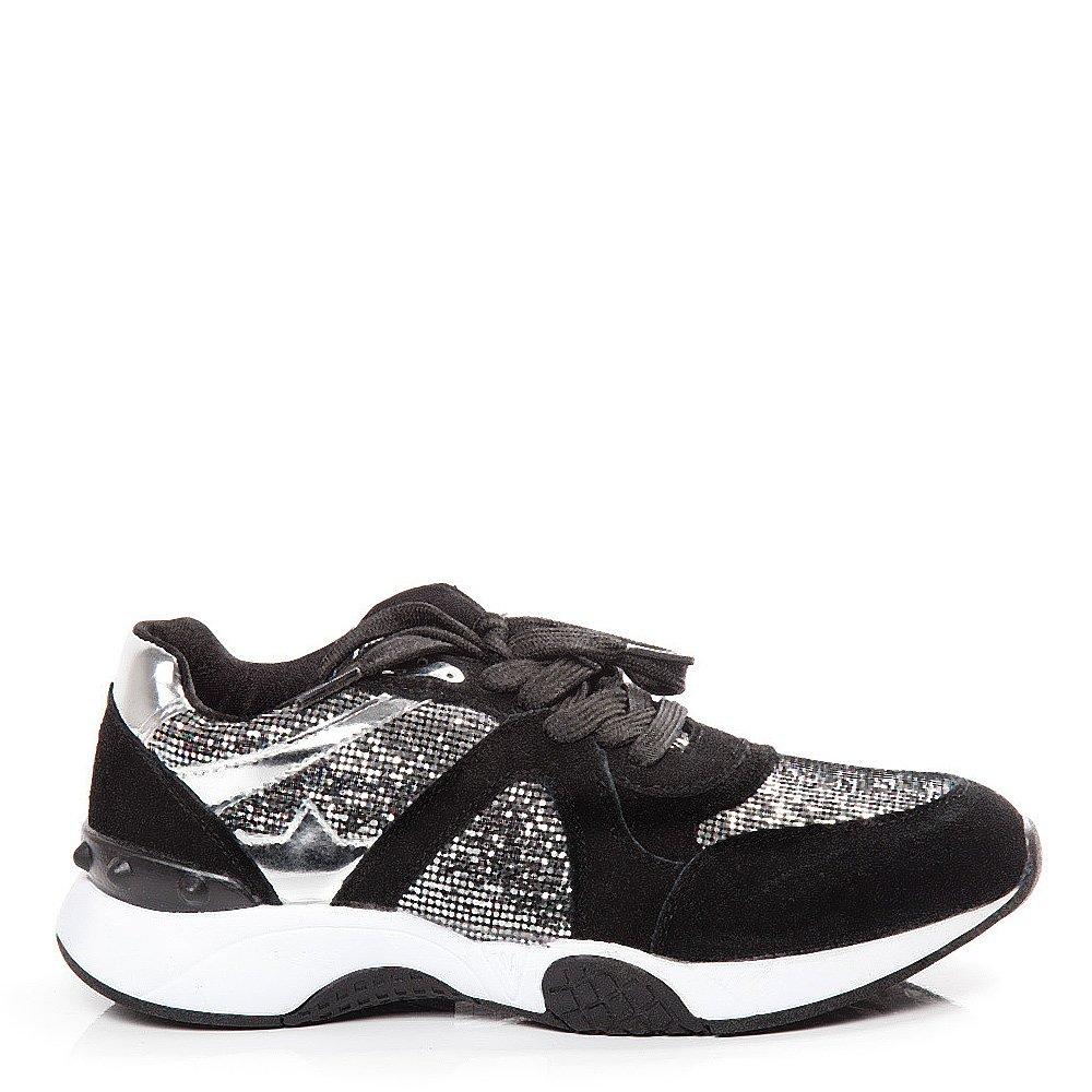 Pantofi Sport Dama Missy Negri