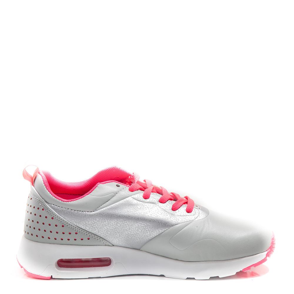 Pantofi sport dama Priscilla gri
