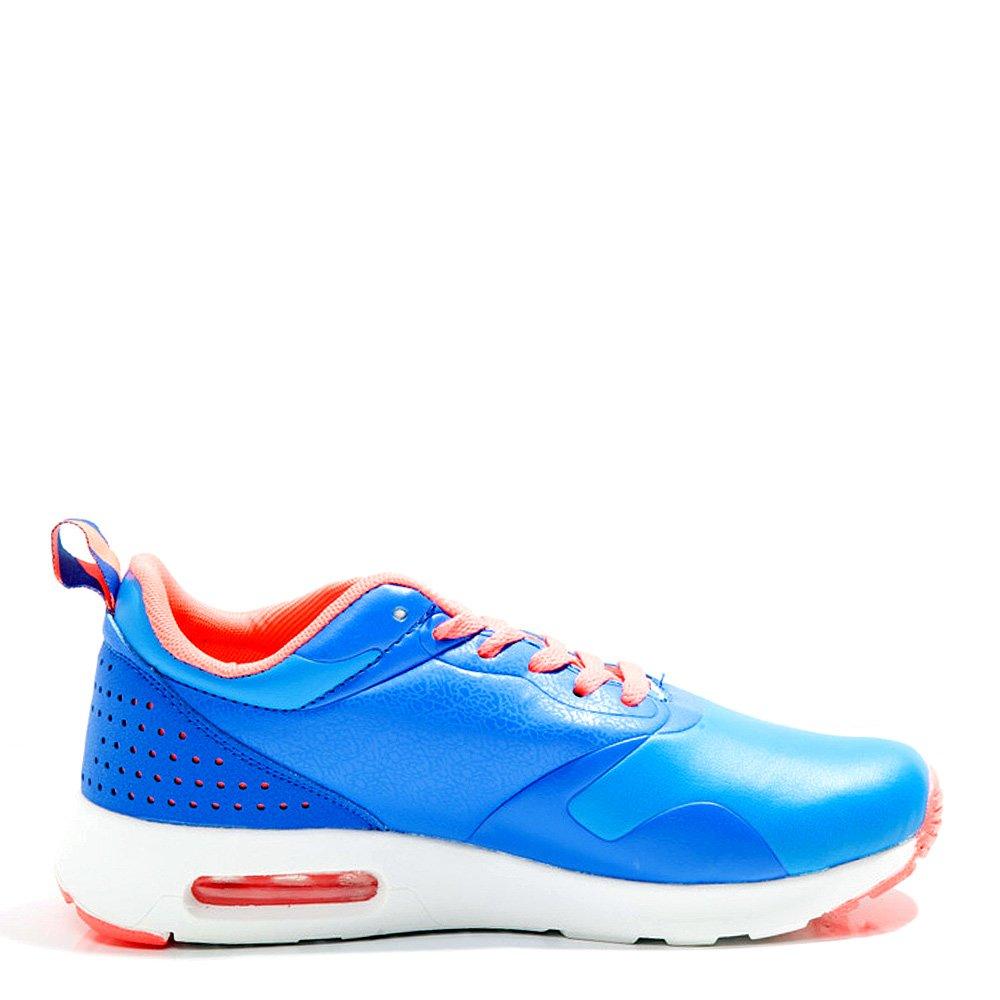 Pantofi sport dama Priscilla albastri
