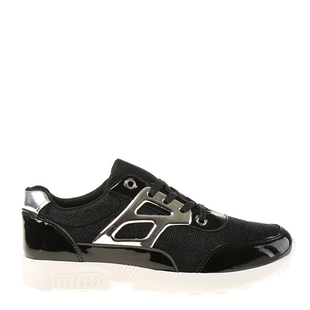 Pantofi sport dama Soledad negri