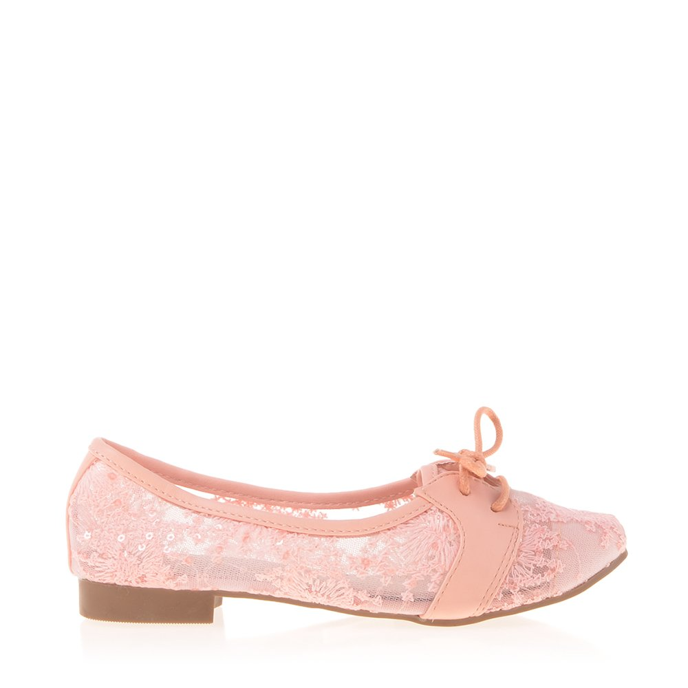 Balerini copii Thelsia roz