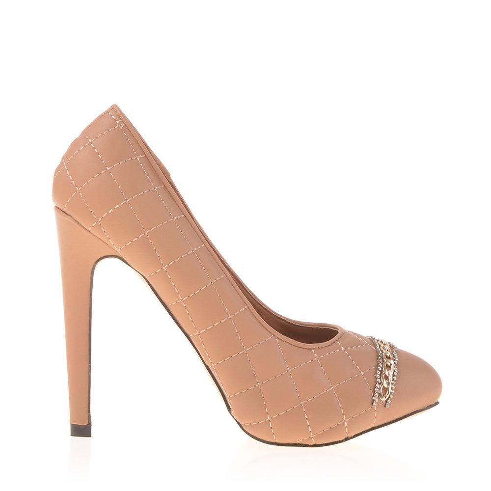 Pantofi dama Laurie khaki