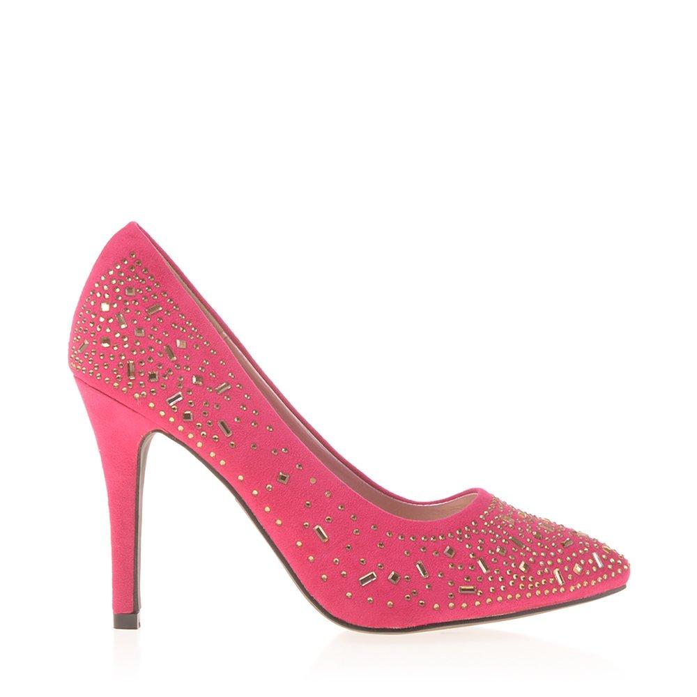 Pantofi dama Aimee fucsia