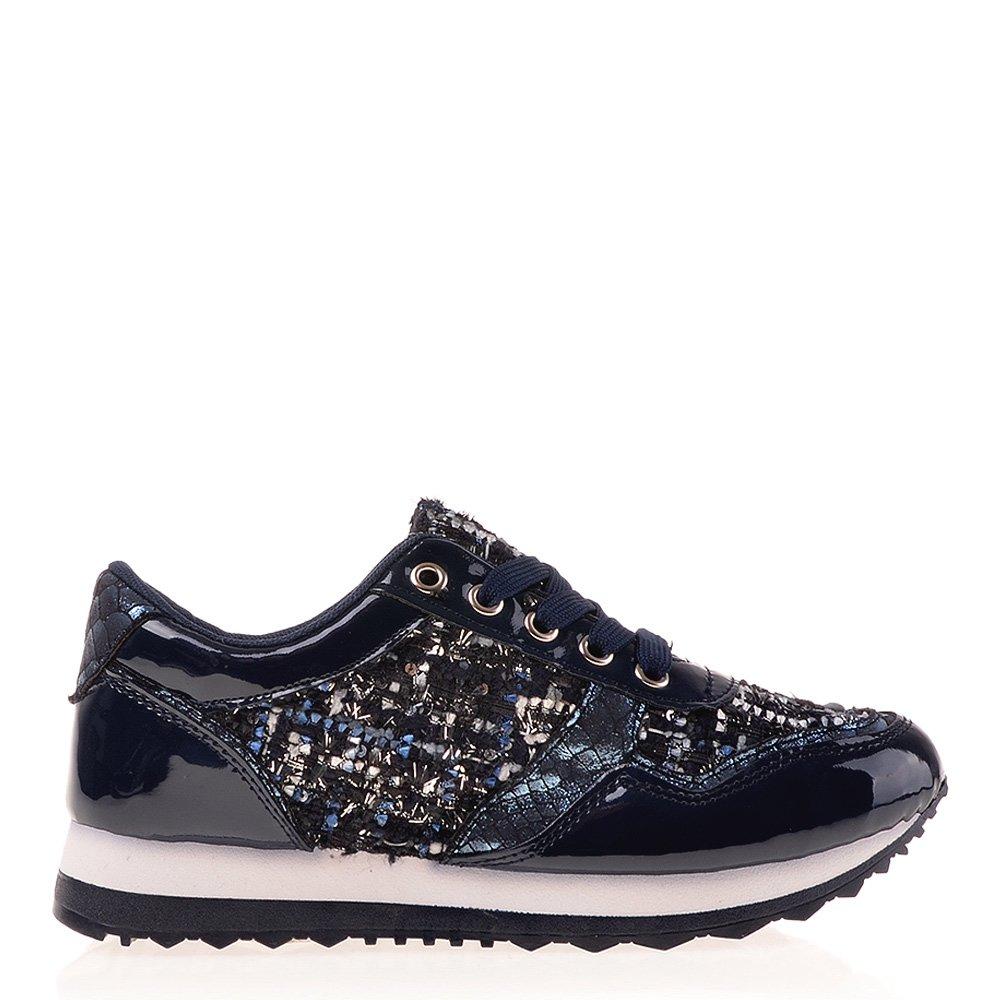 Pantofi sport dama Gloria albastri