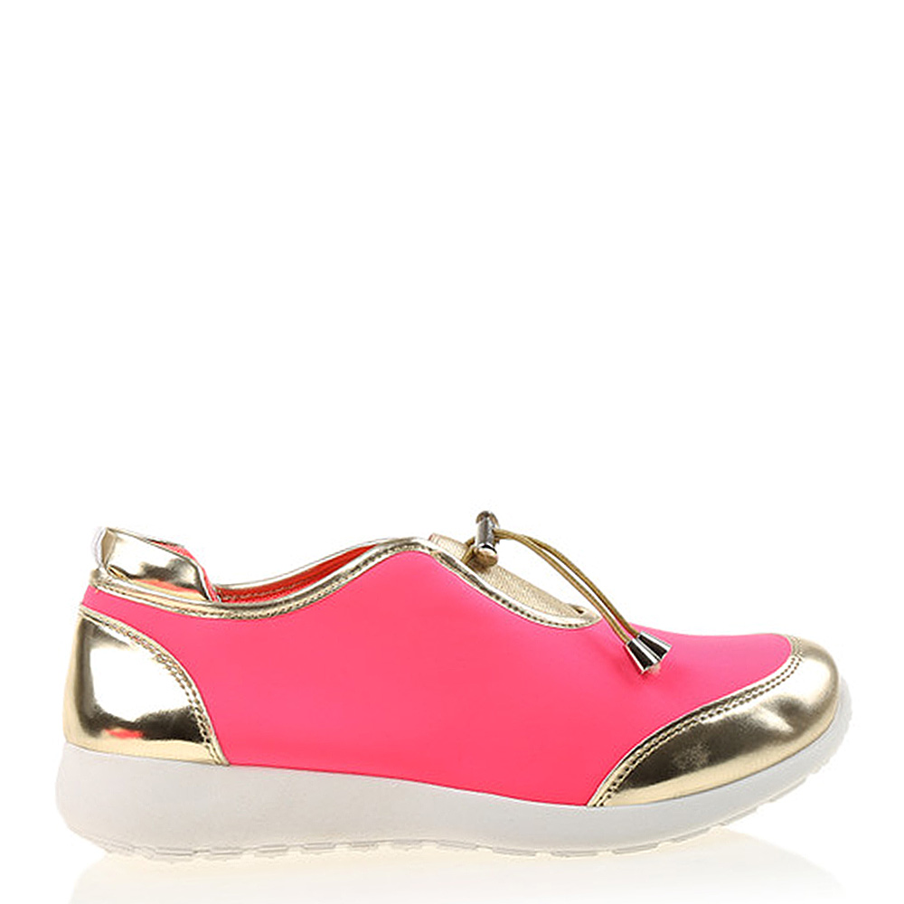 Pantofi sport dama Sureya rosii