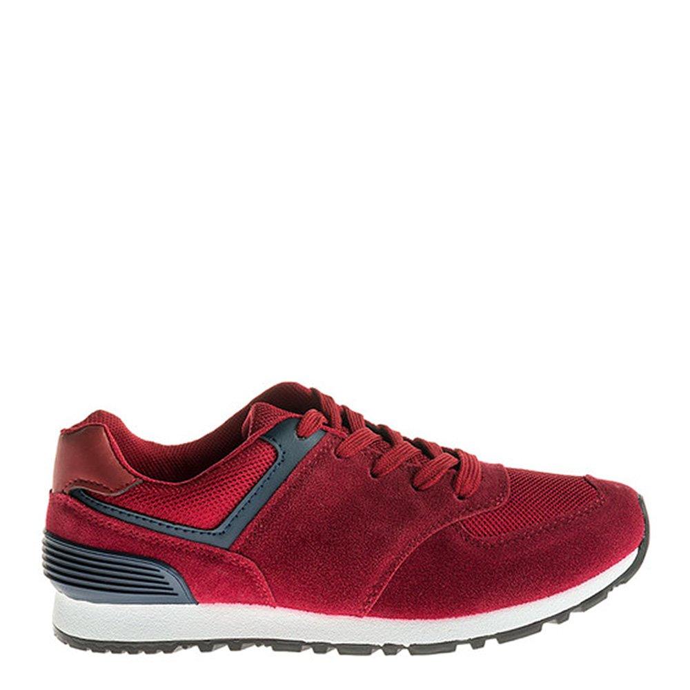 Pantofi sport dama Fly rosii