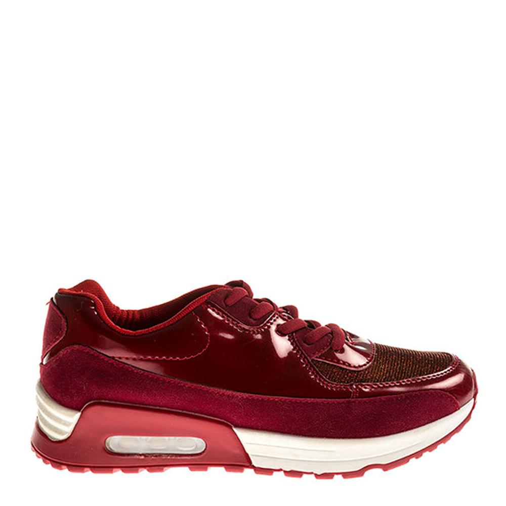 Pantofi Sport Dama Akira Rosii