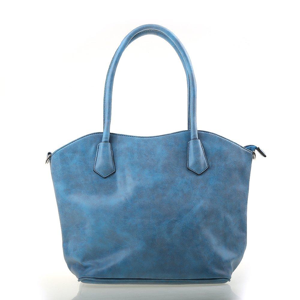 Geanta dama K90-1 albastra